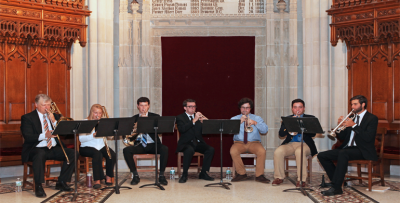 2015_Williams_Convocation_Brass-Ensemble-1
