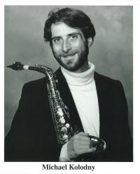 Michael Kolodny