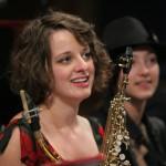 jazz-2, sax