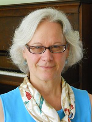 M. Jennifer Bloxam
