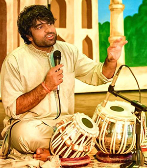 Devesh Chandra