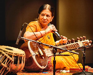 Veena Chandra