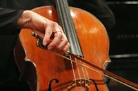 Ronald Feldman & Doris Stevenson, cello
