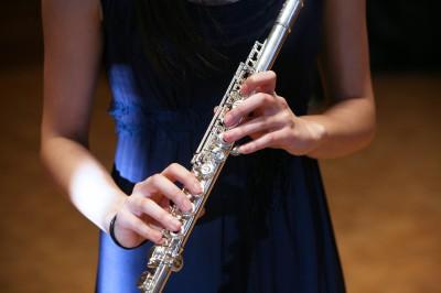 2015 Berkshire Symphony Student Soloist - Tiffany Sun