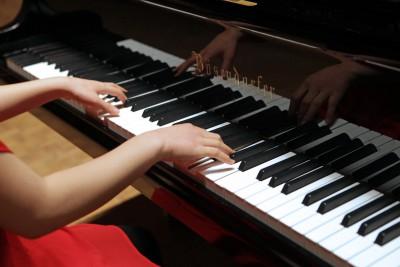 piano 2015 Berkshire Symphony Student Soloist - Robin Park