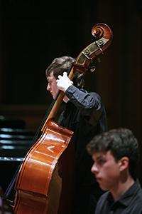 Christopher Janson '16