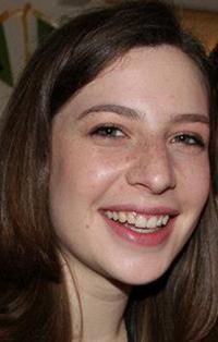 Lauren Christiansen crop