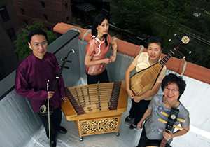5-Music from China NEW LO MFC photo