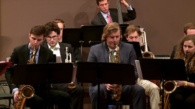 Panel 4 2014_Music_Williams_111414_Repertory Jazz Ensemble by Keith Forman Image1 copy