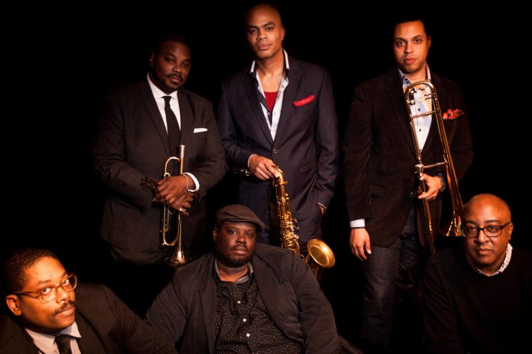 Black Art Jazz Collective